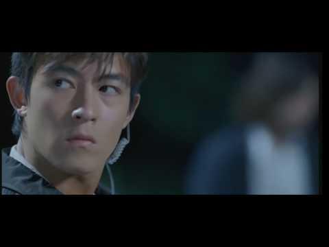 頭文字(イニシャル)D THE MOVIE