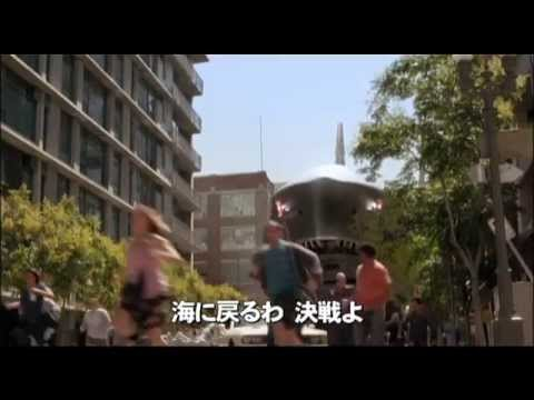 メガ・シャークVSメカ・シャーク